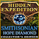 Hidden Expedition: Smithsonian™ Hope Diamond Collector's Edition