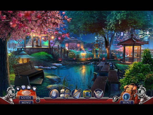 Spil Screenshot 2 Hidden Expedition: The Pearl of Discord Collector's Edition