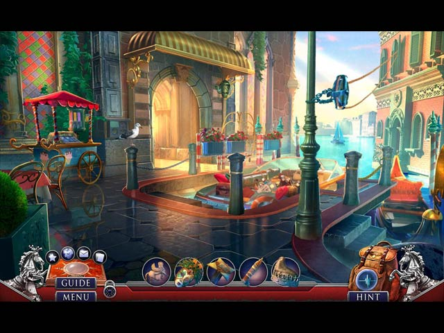 Spil Screenshot 3 Hidden Expedition: The Pearl of Discord Collector's Edition