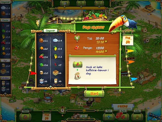 Spil Screenshot 1 Hobby Farm