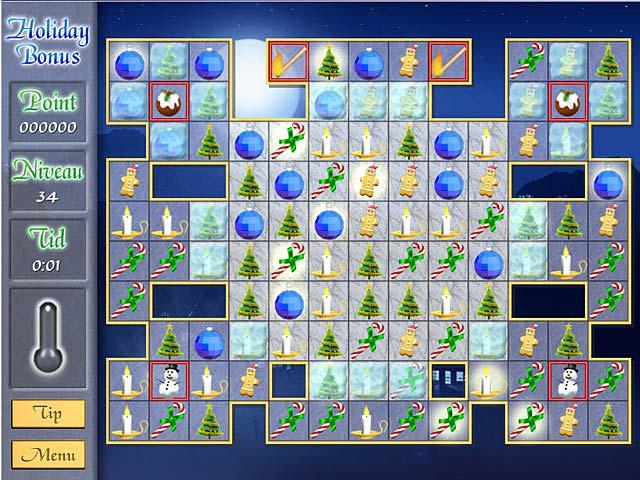Spil Screenshot 1 Holiday Bonus