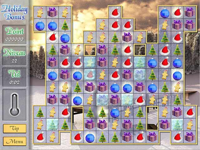 Spil Screenshot 2 Holiday Bonus