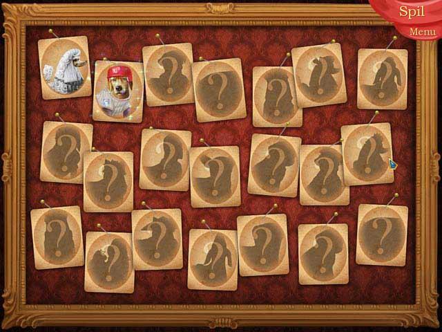 Spil Screenshot 3 Hvalpesalonen