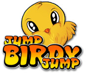 Feature Screenshot Spil Jump Birdy Jump