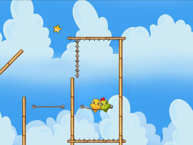 Jump Birdy Jump img