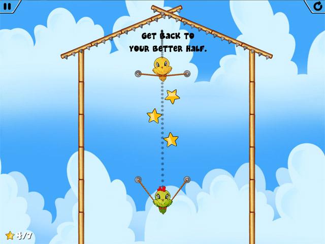 Spil Screenshot 3 Jump Birdy Jump