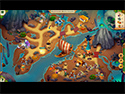 1. Kids of Hellas: Back to Olympus Collector's Edition spil screenshot