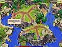 1. LandGrabbers spil screenshot