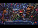 2. League of Light: Growing Threat Collector's Edition spil screenshot