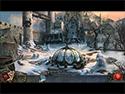 1. Living Legends Remastered: Ice Rose Collector's Edition spil screenshot