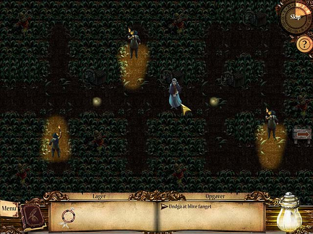 Spil Screenshot 3 Lost Chronicles: Salem