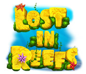 Feature Screenshot Spil Lost in Reefs