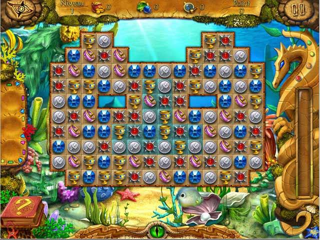 Spil Screenshot 1 Lost in Reefs