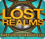 Lost Realms - Babylons forbandelse