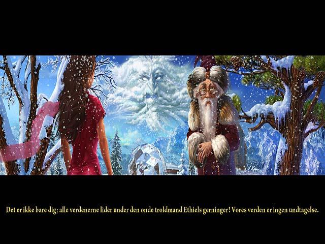 Video for Lost Souls: De magiske malerier
