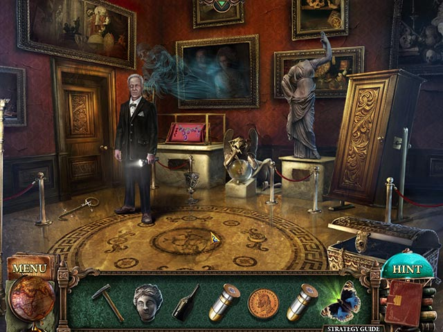 Video for Lost Souls: Timeless Fables Collector's Edition