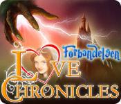 Feature Screenshot Spil Love Chronicles: Forbandelsen