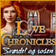 Love Chronicles 2: Sværdet og rosen