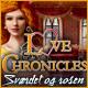 Love Chronicles 2: Sværdet og rosen