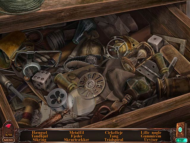 Spil Screenshot 2 Love Chronicles 2: Sværdet og rosen