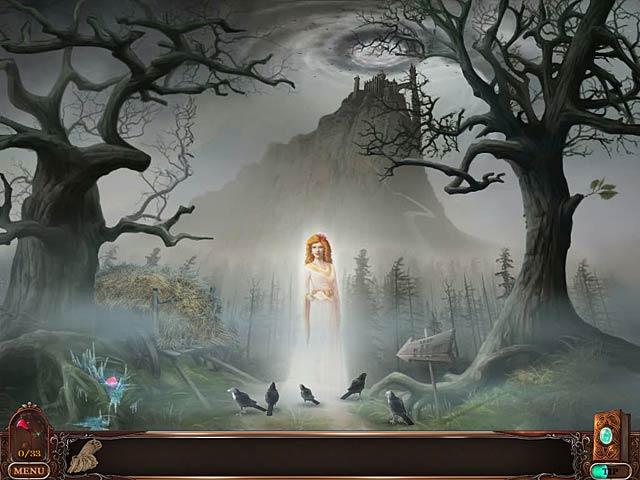 Spil Screenshot 3 Love Chronicles 2: Sværdet og rosen