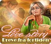 Feature Screenshot Spil Love Story: Breve fra fortiden