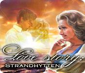 Love Story: Strandhytten
