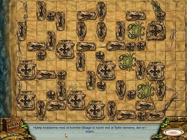 Spil Screenshot 3 Love Story: Strandhytten
