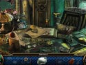 2. Macabre Mysteries: Curse of the Nightingale spil screenshot