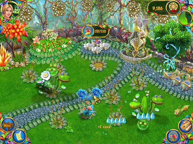 Spil Screenshot 3 Magic Farm 2 - Alfelandet