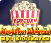 Megaplex madness: Nu i biografen ™