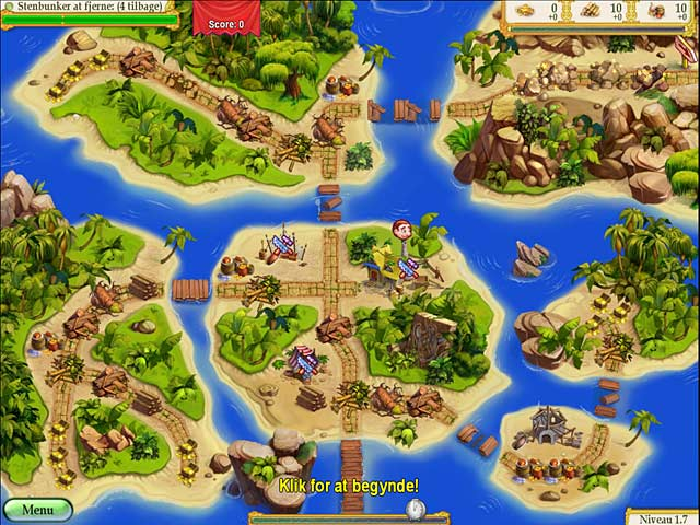Spil Screenshot 3 Mit kongerige for prinsessen 2