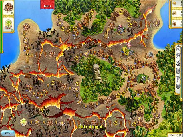 Spil Screenshot 1 Mit kongerige for prinsessen 3