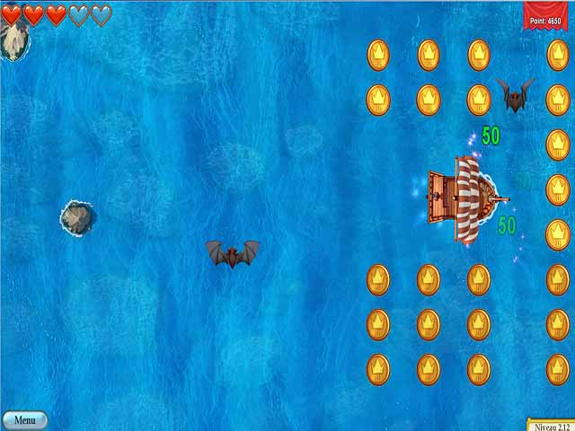 Spil Screenshot 2 Mit kongerige for prinsessen 3