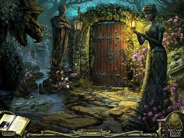 Spil Screenshot 3 Mystery Case Files: Tilbage til Ravenhearst