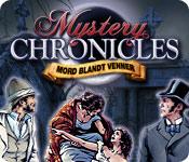 Mystery Chronicles: Mord blandt venner