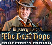 Feature Screenshot Spil Mystery Tales: The Lost Hope Collector's Edition