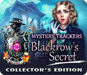 Mystery Trackers: Blackrow's Secret Collector's Ed