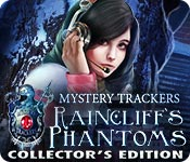 Feature Screenshot Spil Mystery Trackers: Raincliff's Phantoms Collector's Edition