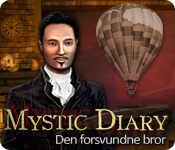 Mystic Diary: Den forsvundne bror