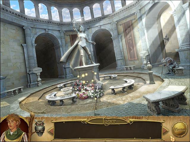 Spil Screenshot 1 Narren