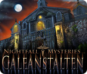 Nightfall Mysteries: Galeanstalten