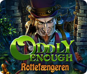 Oddly Enough: Rottefængeren