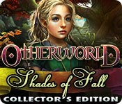 Otherworld: Shades of Fall Collector's Edition