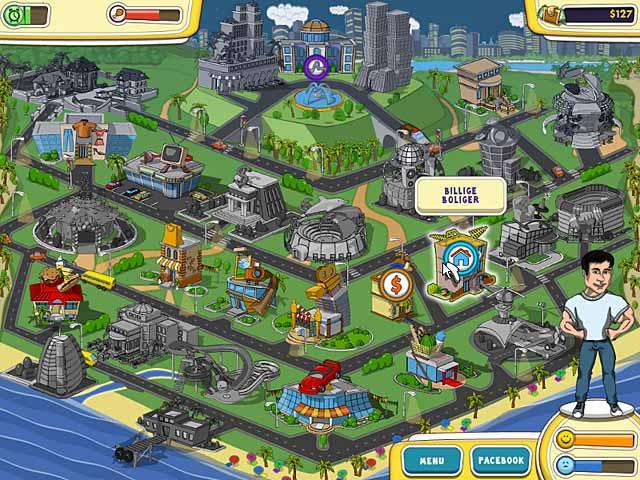 Spil Screenshot 2 Path To Success