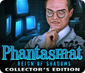 Phantasmat: Reign of Shadows Collector's Edition