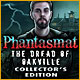 Phantasmat: The Dread of Oakville Collector's Edition
