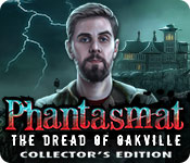 Phantasmat: The Dread of Oakville Collector's Edit