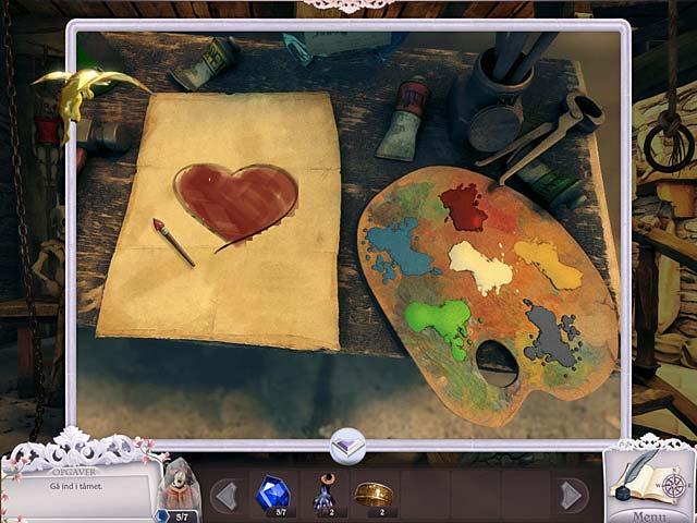 Spil Screenshot 3 Princess Isabella: Forbandelsen vender tilbage