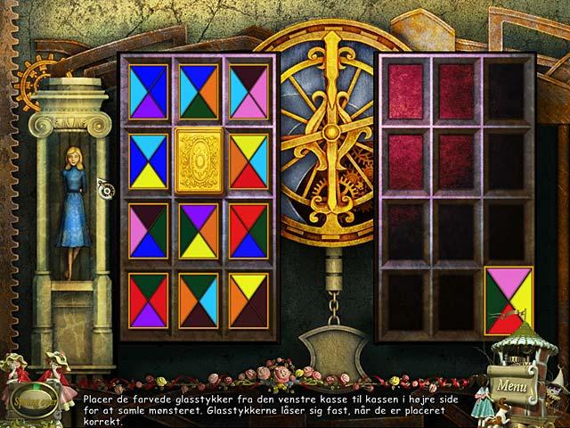 Spil Screenshot 3 PuppetShow: Mysteriet i Joyville